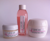Anti-Aging and Lightening Set